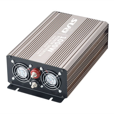 Pure sine wave inverter Smart-1000W