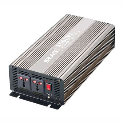 Pure sine wave inverter Smart-1500W