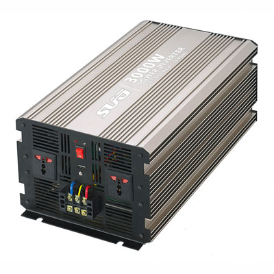 Pure sine wave inverter 3000W
