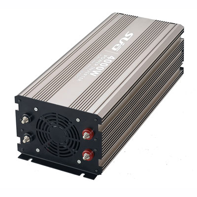 Pure sine wave inverter Smart-4000W