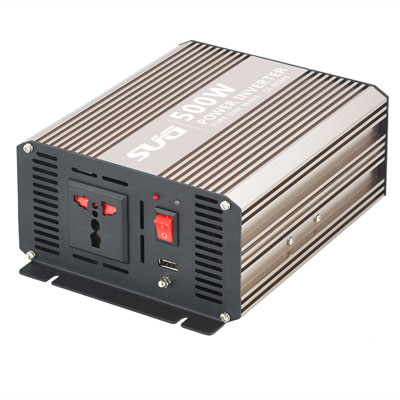 Pure sine wave inverter Smart-500W