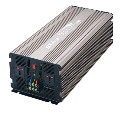 Pure Sine Wave Inverter 6000W