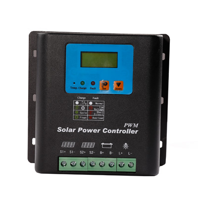 SP Solar Charge Controller 30-80A