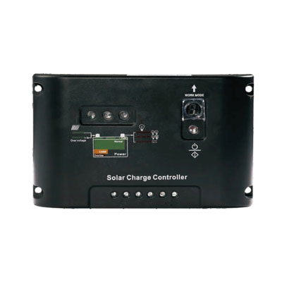 PWM Solar Charge Controller SS Series
