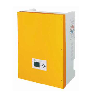 Single Phase Grid Tie Inverter