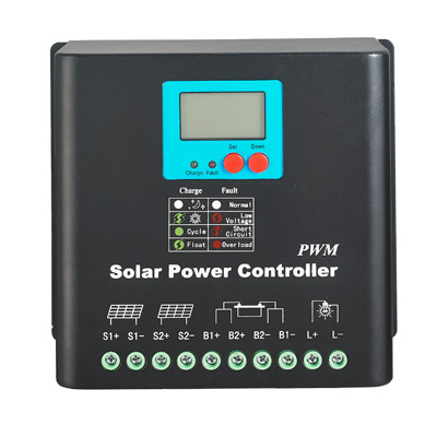 SP Solar Charge Controller 100-150A