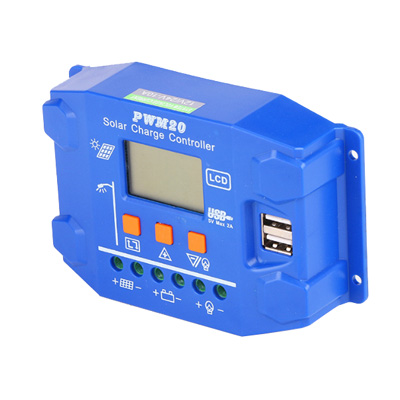Solar Charge Controller SD 10-20A
