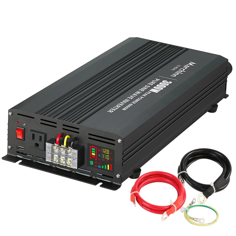 SGP-E 3000W Pure Sine Wave Inverter