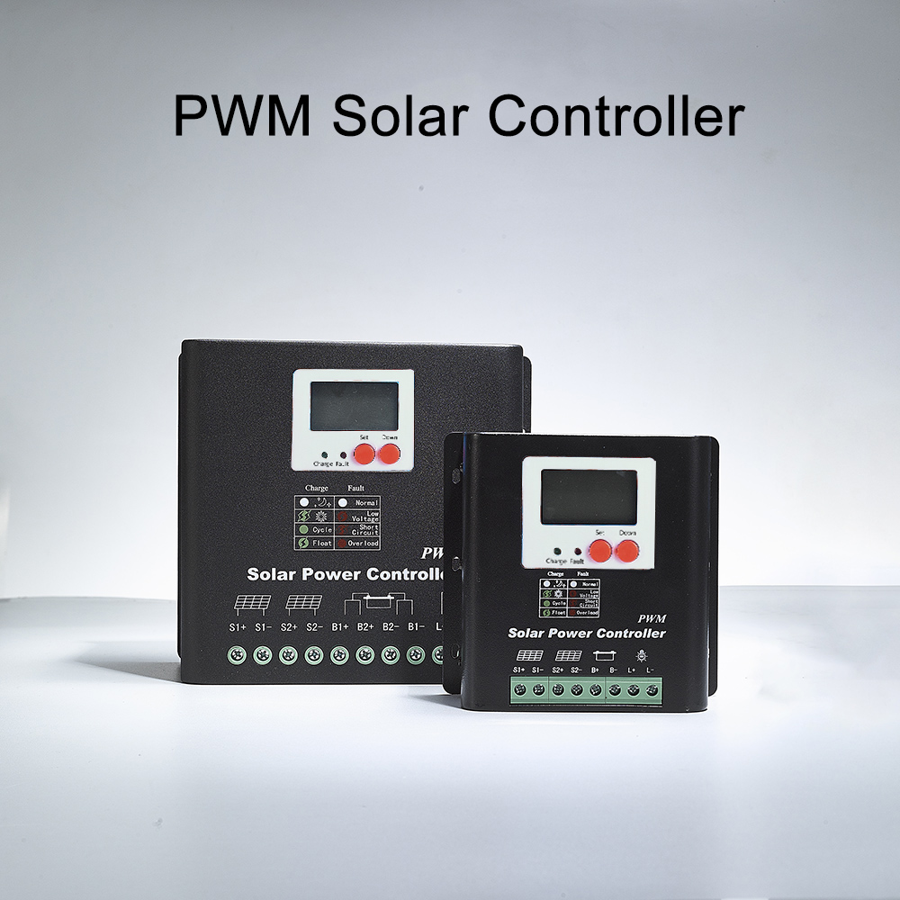 Solar Charge Controller SD