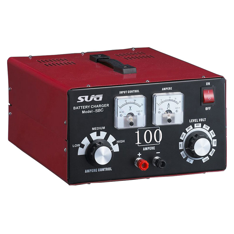 SBC-100A Lead ACid Battery Charger