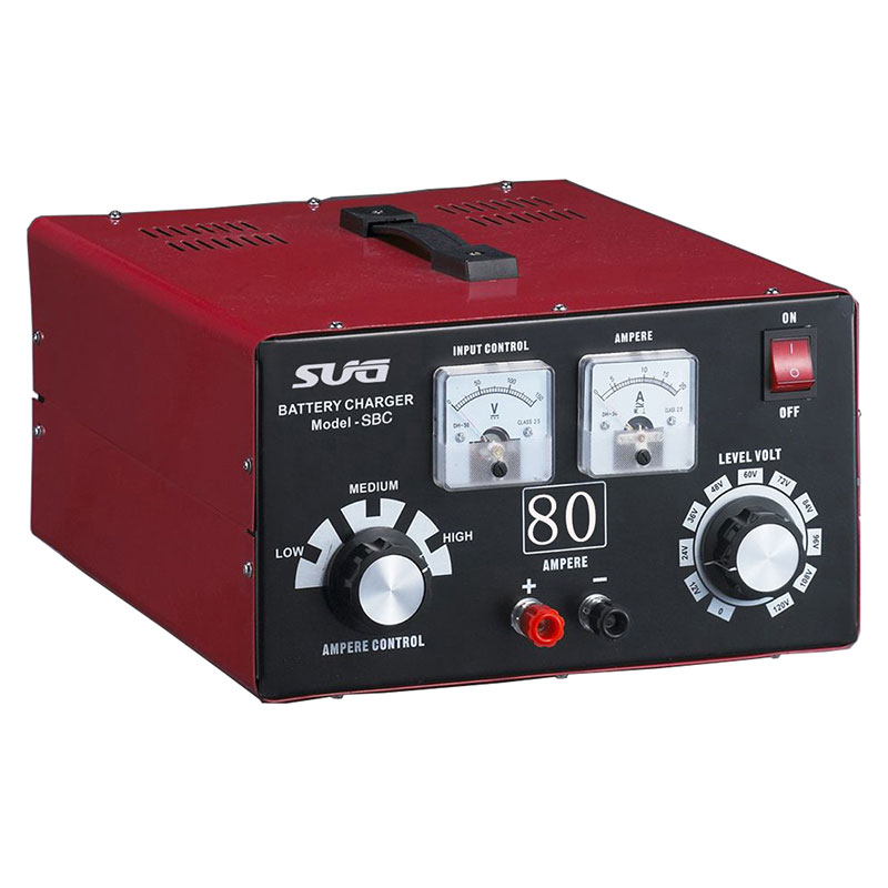 SBC-80A Lead ACid Battery Charger