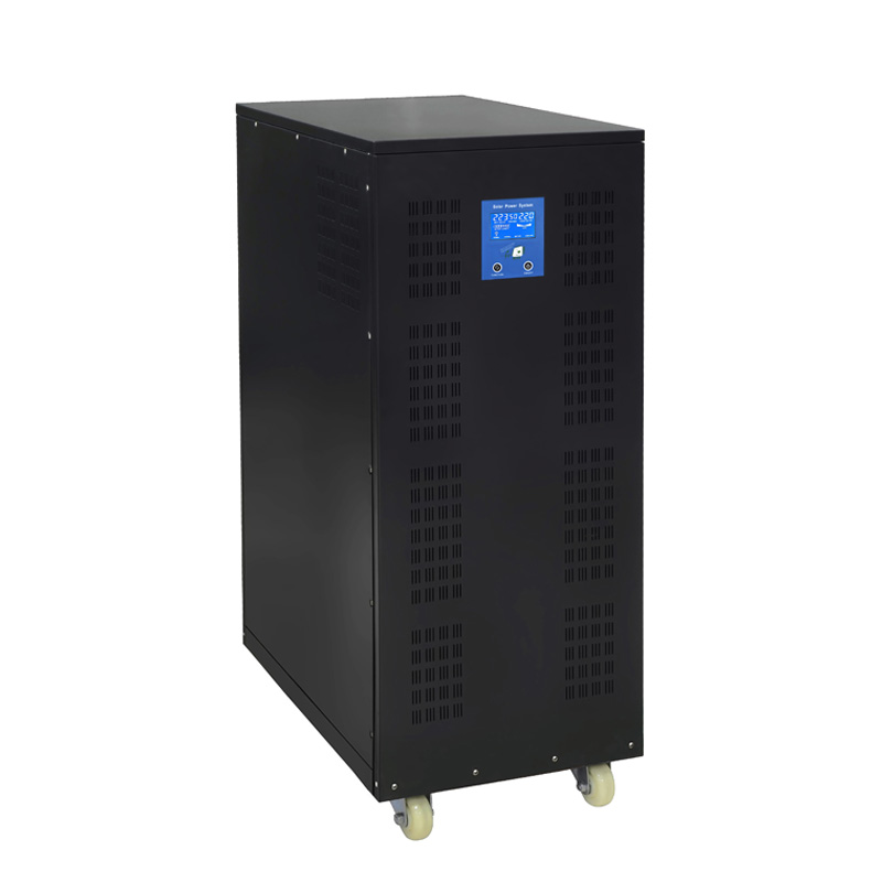 30KW Low Frequency Power Inverter