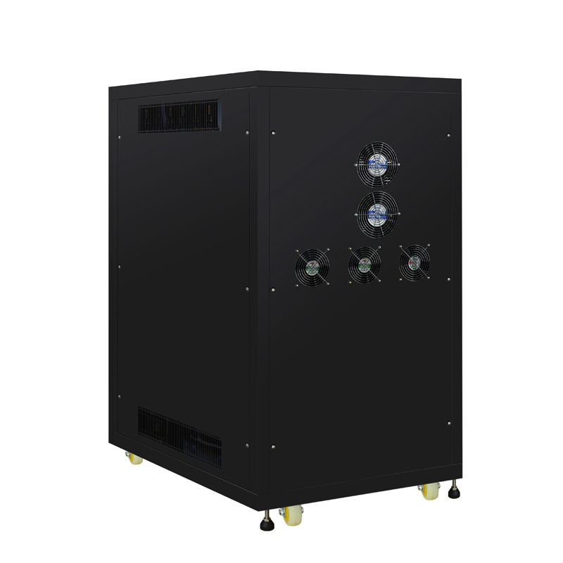 Over Load Protection 128KW 3 Phase Off Grid Solar Inverter