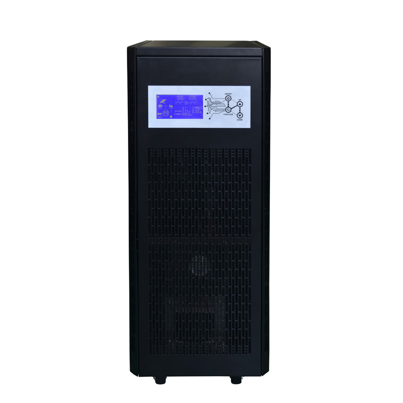 Low Temperature Protection 3000W 3 Phase Hybrid Inverter