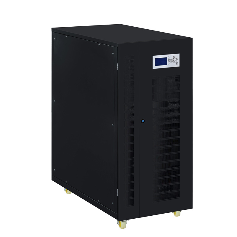 Low Frequency SGT 48kw 384V 3 Phase Off Grid Solar Inverter
