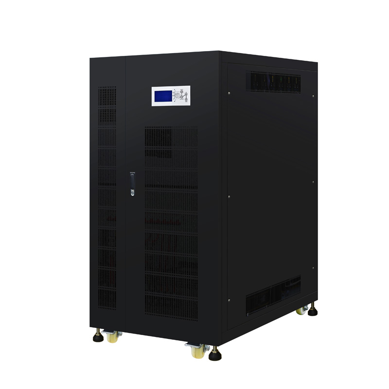 Over Discharge Protection 96KW Off Grid 3 Phase Inverter