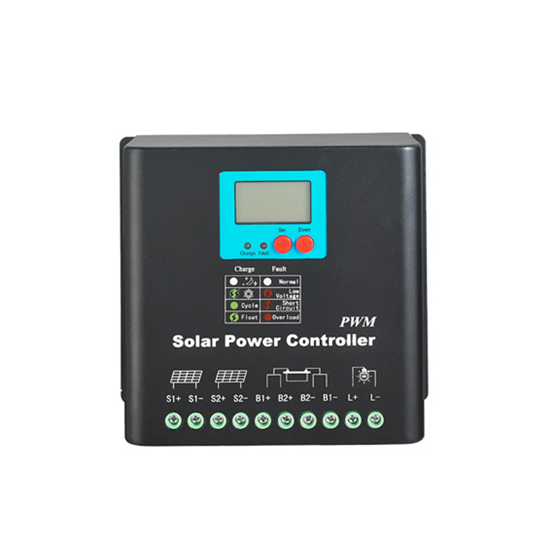 SP Solar Charge Controller 30A 192/220/240V