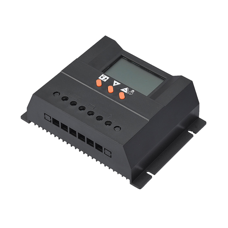 40A 12/24V  Solar Charge Controller For Lithium Battery